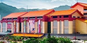 musée Heritage de Hong Kong